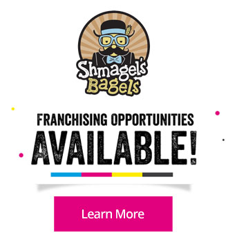 bagel shop franchising
