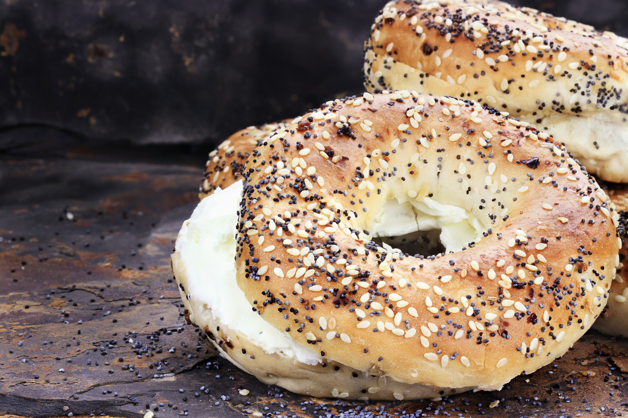 bagel franchise cost